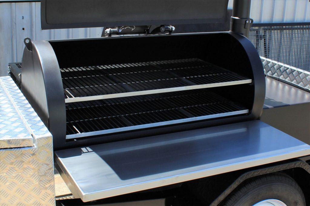 Smoker BBQ's Brisbane, Hand Built & Custom Designs  HogPit